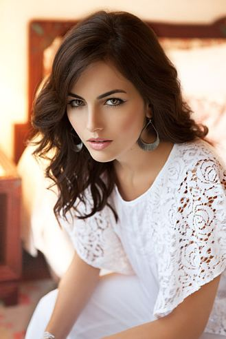Camilla Belle Camilla Belle is an American actress Her works include When a