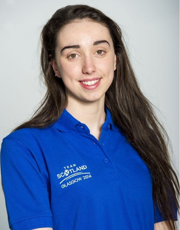 Camilla Hattersley Who are the Dundee and Tayside athletes at the Commonwealth Games