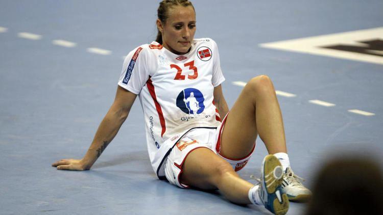 Camilla Herrem Camilla Herrem har signert for rumensk klubb sport