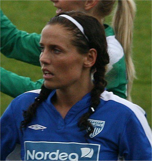 Camilla Huse