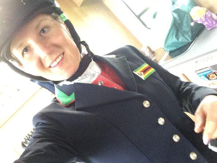 Camilla Kruger Camilla Kruger on Twitter quotRocking the FlyingChanges1 jacket BSJ