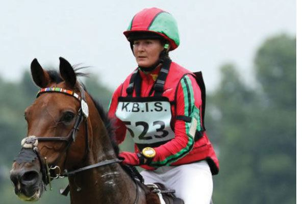 Camilla Kruger Olympic dream comes true for Camilla Kruger The Standard