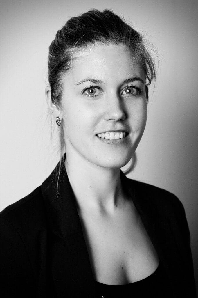 Camilla Thorsen Camilla Thorsen Labster