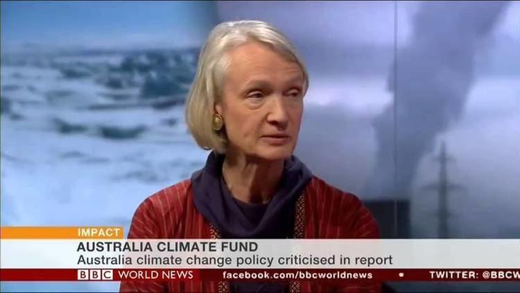 Camilla Toulmin BBC World News interview with Camilla Toulmin on Australias pledge