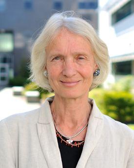 Camilla Toulmin Camilla Toulmin Lancaster Environment Centre Lancaster University