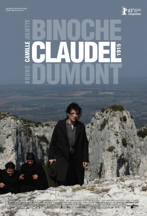Camille (1915 film) Mad Women Artists Sraphine Camille Claudel 1915 Alose Fiction