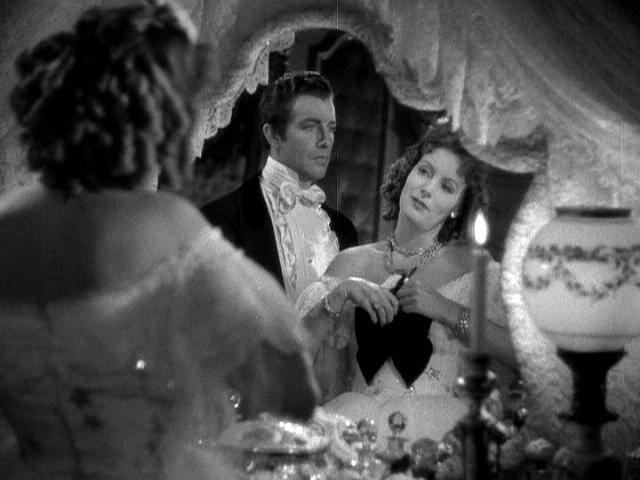 Camille (1936 film) Camille 1936 A Regrettable Moment of Sincerity
