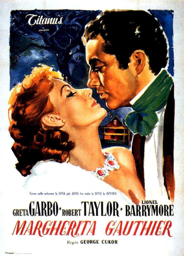 Camille (1936 film) Camille 1936