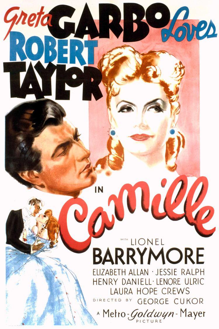 Camille (1936 film) wwwgstaticcomtvthumbmovieposters157165p1571