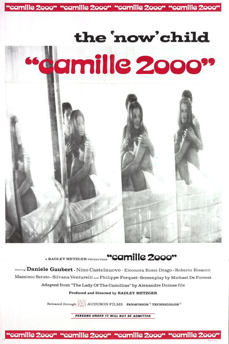 Camille 2000 wwwgstaticcomtvthumbmovieposters41480p41480
