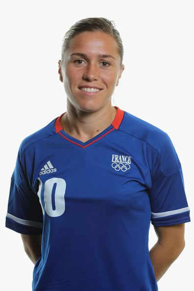 Camille Abily Camille Abily Pictures France Women39s Official Olympic