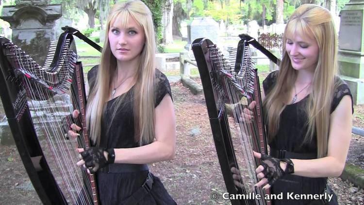 Camille and Kennerly Kitt Camille and Kennerly YouTube