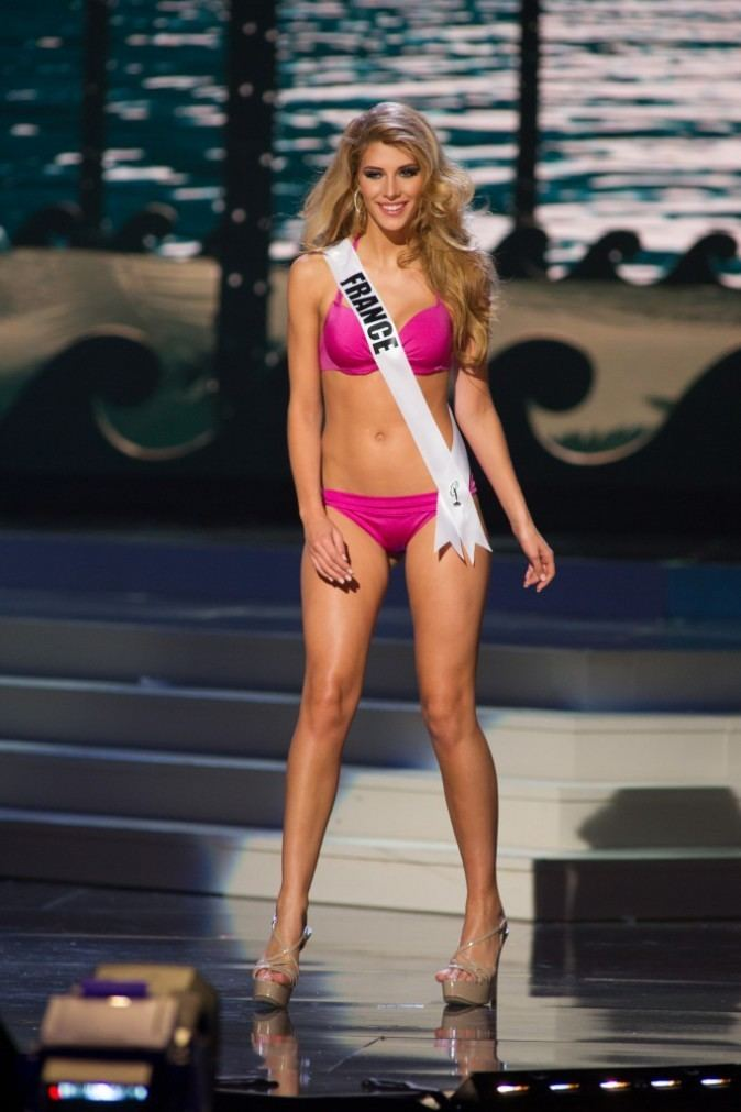 Camille Cerf MISS FRANCE 2015 CAMILLE CERF OFFICIAL THREAD