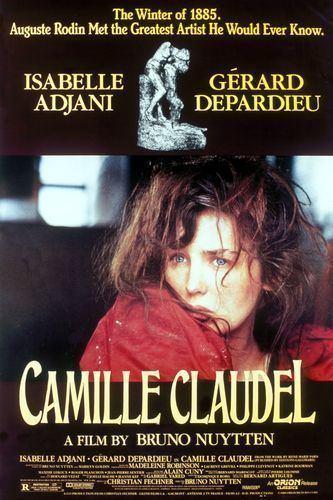Camille Claudel (film) Camille Claudel 1988 Find your film movie recommendation movie