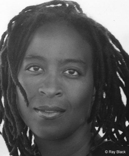 Camille Dungy City Lights Books