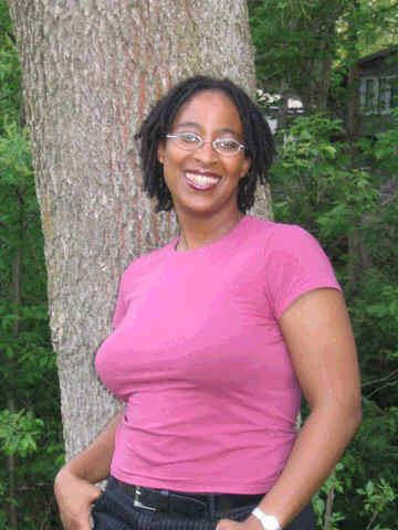 Camille Dungy AlYoungorg Blog Archive 39BLACK NATURE39 POETEDITOR