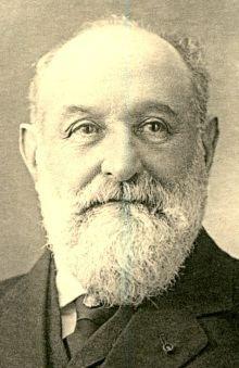 Camille Ferdinand Dreyfus