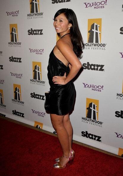 Camille Mana Camille Mana Photos 13th Annual Hollywood Awards Gala