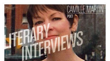 Camille Martin Interview Poet Camille Martin on Looms Articles Stated Magazine