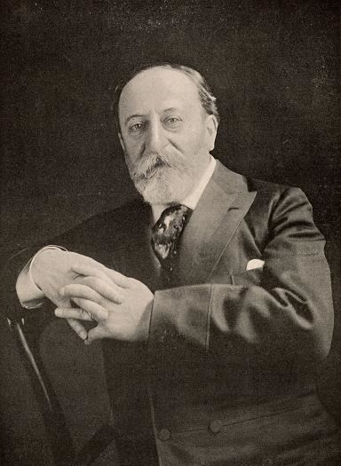 Camille Saint-Saëns Camille SaintSaens an overview of the classical and film composer