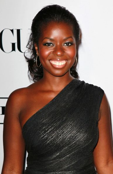 Camille Winbush Camille Winbush Photos 9th Annual Teen Vogue39s Young