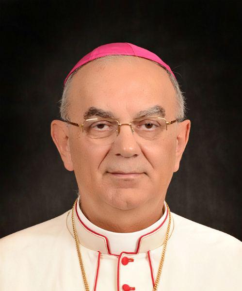 Camillo Ballin The Catholic Church Of The Holy Land CELRA