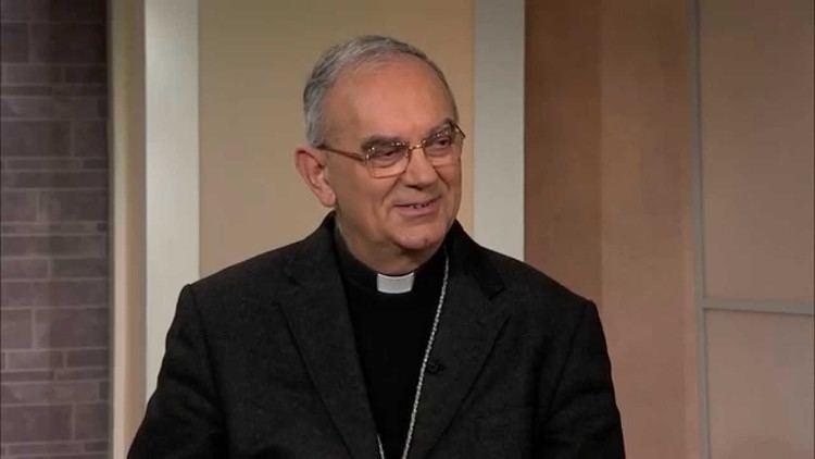 Camillo Ballin Good News Bishop Camillo Ballin amp Aid to the Church in