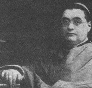Camillo Mazzella CatholicSaintsInfo Blog Archive Cardinal Camillo Mazzella