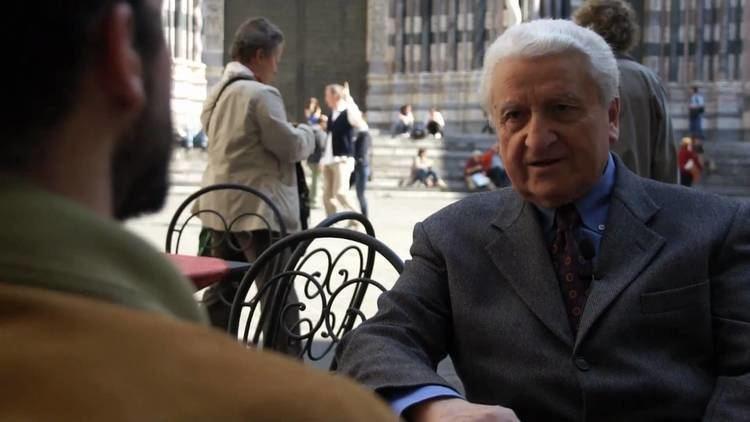 Camillo Milli Habemus Papam intervista a Camillo Milli il cardinal