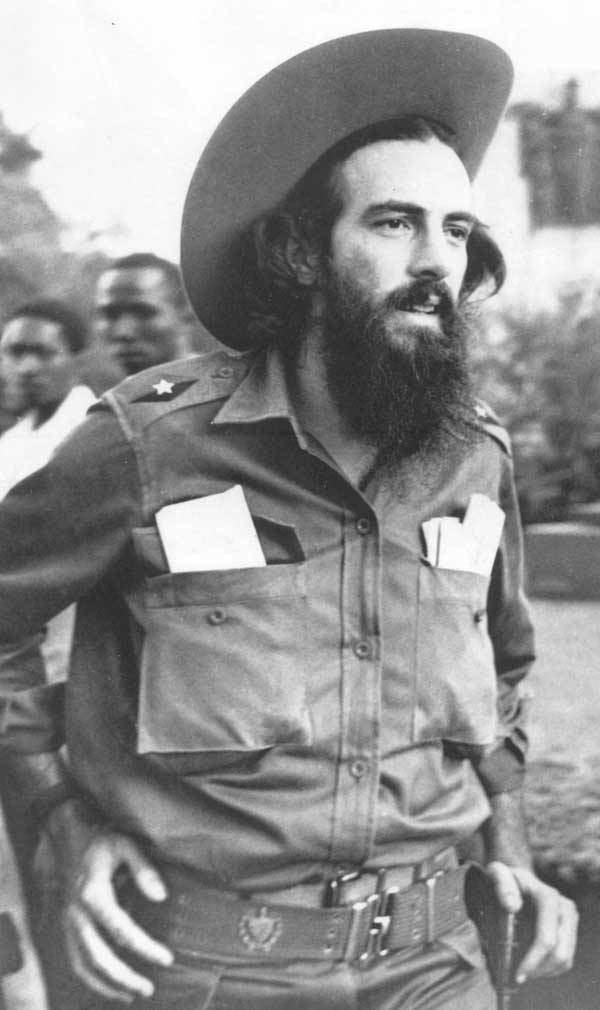 Camilo Cienfuegos MindstateDubplates Camilo Cienfuegos