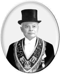 Camilo Osías MW Camilo Osias The Most Worshipful Grand Lodge of Free and