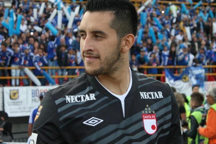 Camilo Vargas Camilo Vargas no jugar con Atltico Nacional en la Liga
