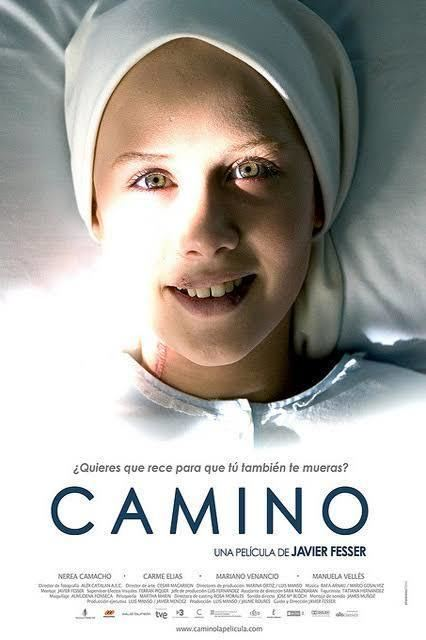 Camino (film) t2gstaticcomimagesqtbnANd9GcTz2G5NYedo029G1U