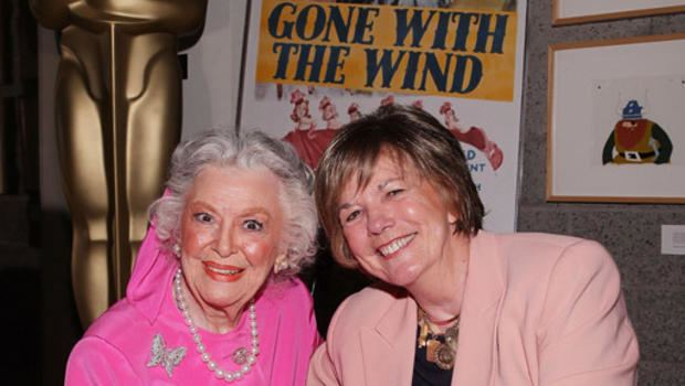 Cammie King Cammie King Conlon Gone with the Wind Child Actress Dies at 76