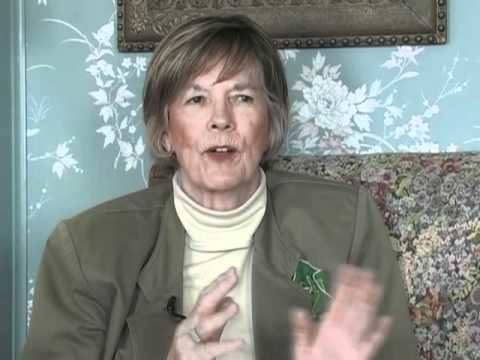 Cammie King Cammie King Conlon Her last interview unedited part1 YouTube