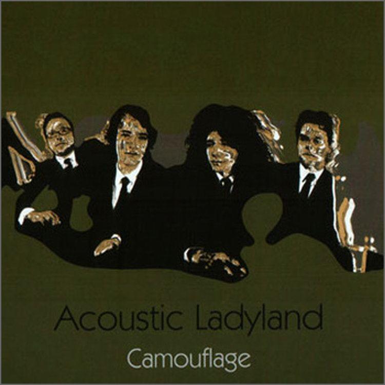 Camouflage (Acoustic Ladyland album) httpsf4bcbitscomimga323281252710jpg