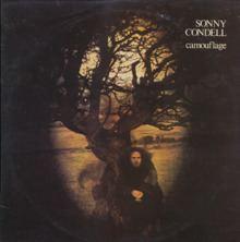 Camouflage (Sonny Condell album) httpsuploadwikimediaorgwikipediaenthumb1