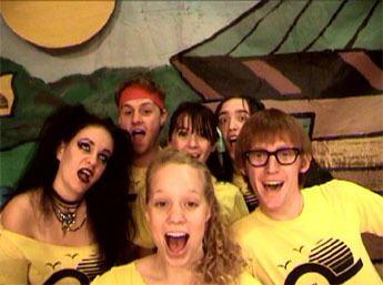 Camp Blood: The Musical Camp Blood The Musical HorrorTalk