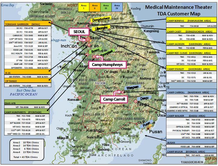 Camp Carroll South Korea Alchetron The Free Social Encyclopedia