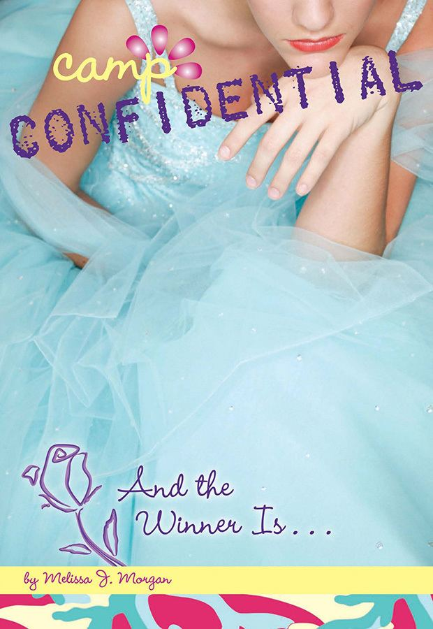 Camp Confidential And the Winner Is book 18 in the Camp Confidential Series by