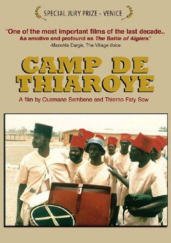 Camp de Thiaroye Camp de Thiaroye DVD Review Slant Magazine
