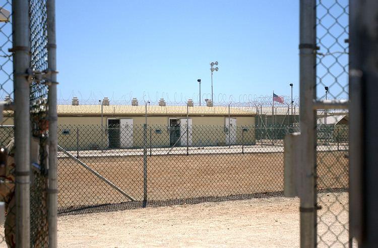 Camp Delta (Guantanamo Bay) Military Commission Proceedings at Guantanamo Bay US Department