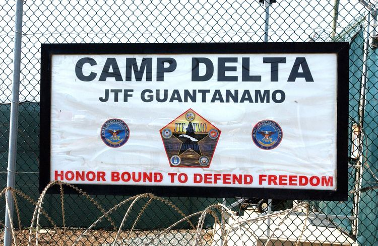 Camp Delta (Guantanamo Bay) Guantanamo Bay Camp Delta Pictures Public Intelligence