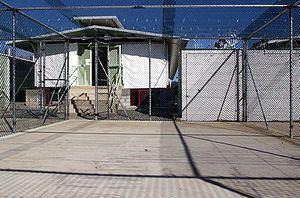 Camp Delta (Guantanamo Bay) httpsuploadwikimediaorgwikipediacommonsthu