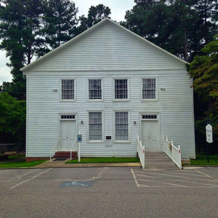 Camp Ground Methodist Church