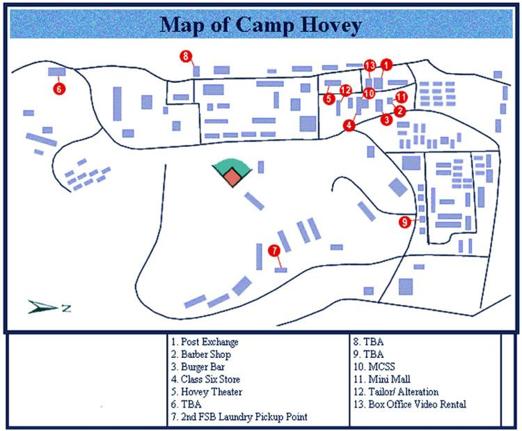 Camp Hovey   Alchetron, The Free Social Encyclopedia
