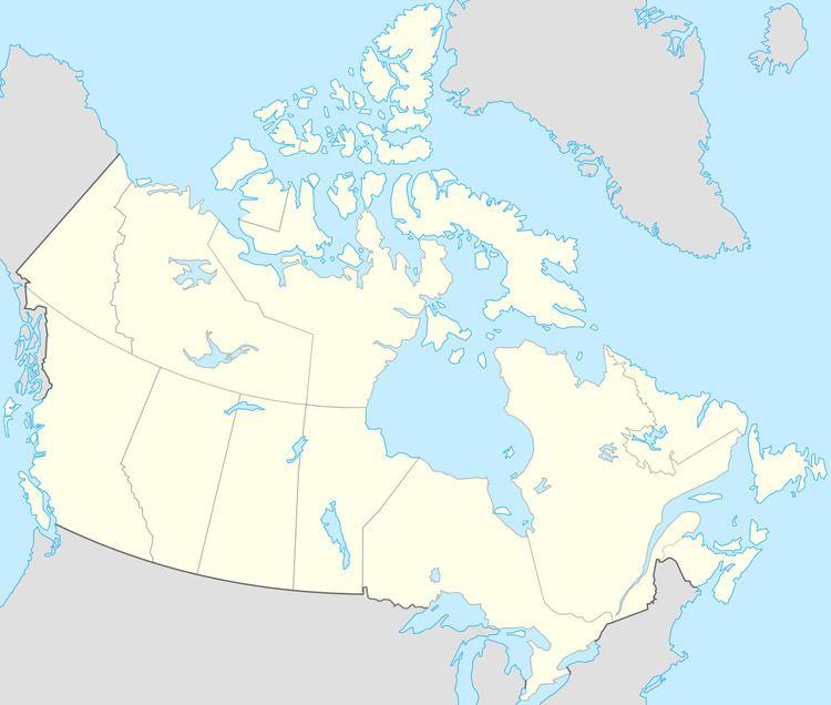 Camp Island (Nunavut)