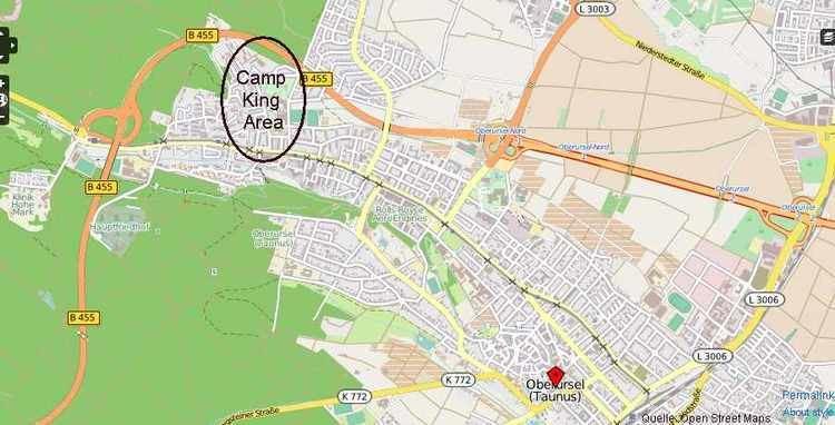 Camp King CampKing