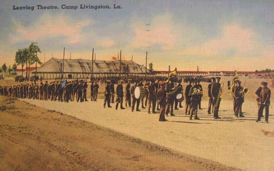 Camp Livingston 1000 images about WWII Louisiana Maneuvers on Pinterest Soldiers