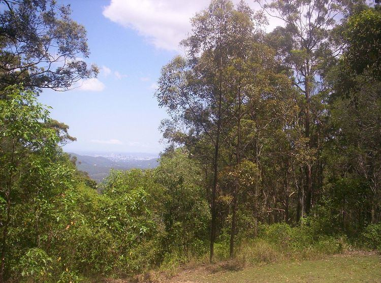 Camp Mountain, Queensland